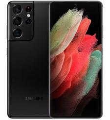 Смартфон Samsung Galaxy S21 Ultra 12/256GB Черный