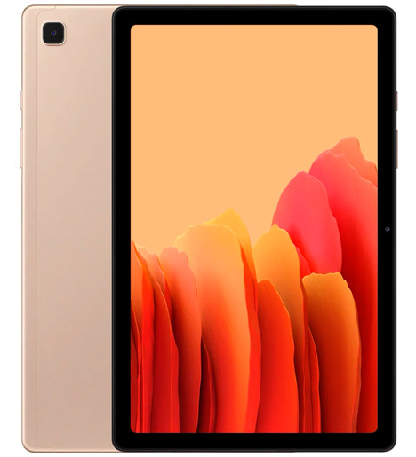Планшет Samsung Galaxy Tab A7 10.4 SM-T505 32GB LTE Золотистый