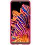 Чехол Araree для Samsung Galaxy A31 красный