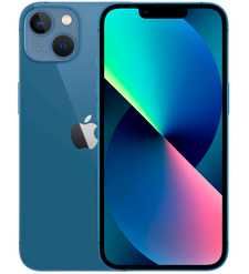 Смартфон Apple iPhone 13 512GB Синий