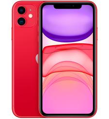 Смартфон Apple iPhone 11 128GB Красный