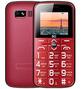 Мобильный телефон BQ-1851 Respect Красный