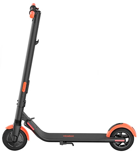 Электросамокат Xiaomi Ninebot KickScooter ES1L