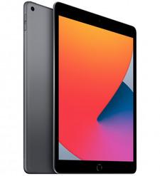 Планшет Apple iPad 2020 128Gb Wi-Fi Серый космос