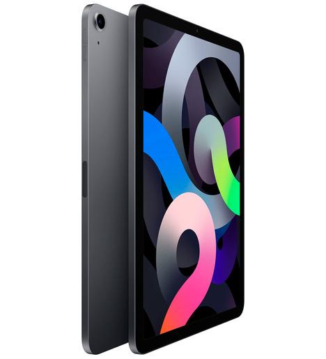 Планшет Apple iPad Air 2020 64Gb Wi-Fi Серый космос