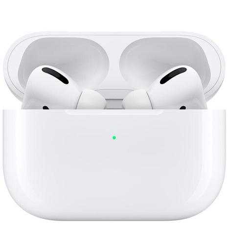 Наушники TWS Apple AirPods Pro (white)