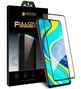 Защитное стекло Mocoll для Xiaomi Redmi Note 9 Черное