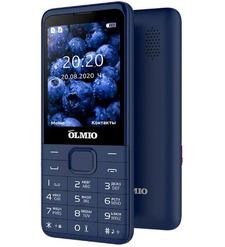 Мобильный телефон Olmio E29 (синий)