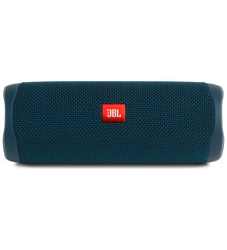 Портативная акустика  JBL FLIP 5, синяя