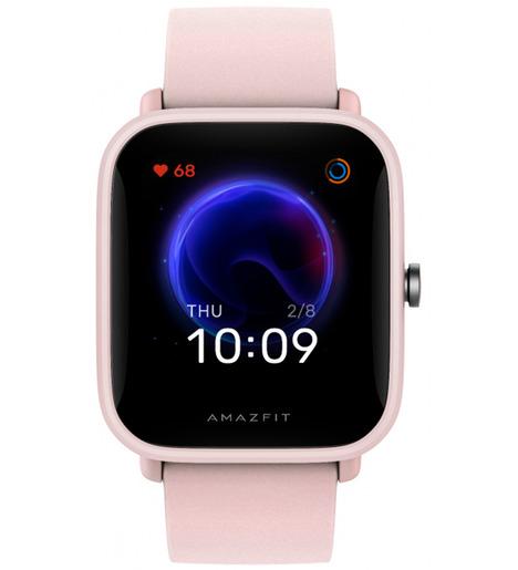 Смарт-часы Amazfit BIP U Pro Розовый