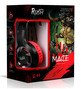 Наушники полноразмерные Smartbuy SBHG-8100 RUSH MACE игровые красные