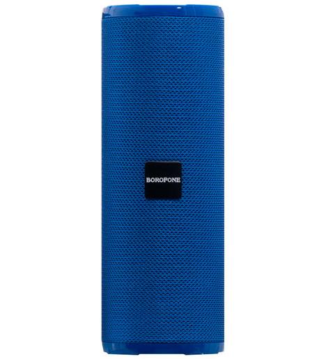 Портативная колонка Borofone BR1 Beyond sportive blue