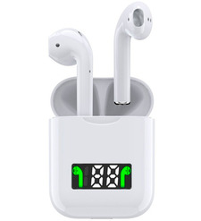 Bluetooth стерео i99 TWS White