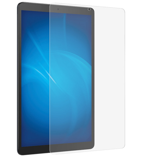 Защитное стекло DF для Samsung Galaxy Tab A 10.1 (T510/T515)