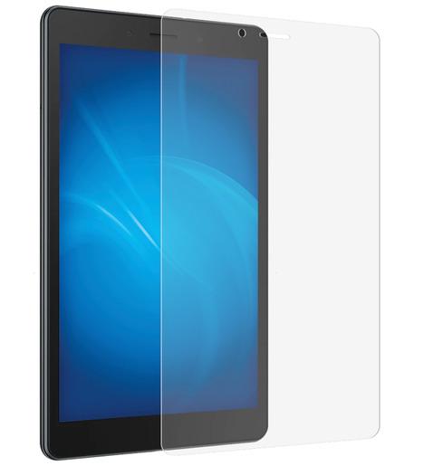 Защитное стекло DF для Samsung Galaxy Tab A 8.0 (T290/T295)