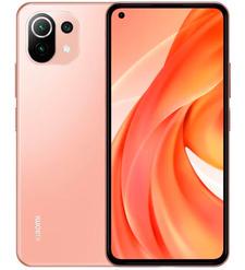 Смартфон Xiaomi Mi 11 Lite 8/128GB NFC Розовый