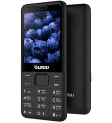 Мобильный телефон Olmio E29 (черный)