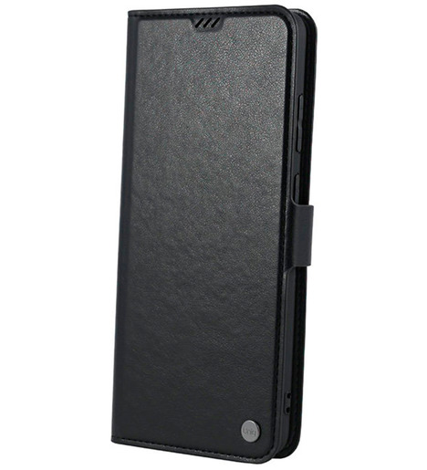 Чехол Uniq для Galaxy S20 Ultra Journa Heritage Black