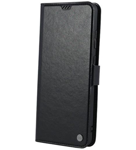Чехол Uniq для Galaxy S20Plus Journa Heritage Black