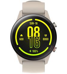 Смарт-часы Xiaomi Mi Watch Белый