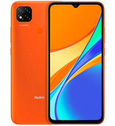 Смартфон Xiaomi Redmi 9C 2/32GB Оранжевый