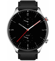 Смарт-часы Amazfit GTR 2 Classic Edition Нержавеющая сталь