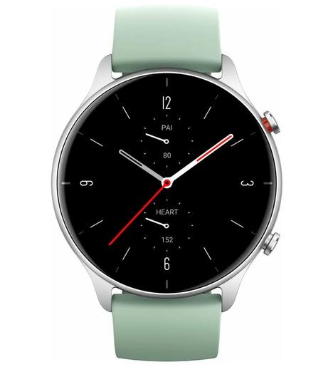 Смарт-часы Amazfit GTR 2e Мятный