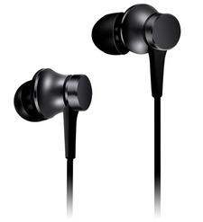 Наушники Xiaomi Mi Piston Headphones Basic Черный