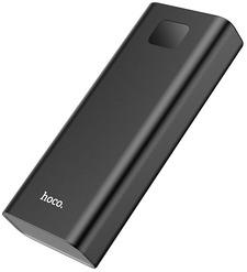 Внешний аккумулятор Hoco J46 Star Ocean mobile 10000 mAh (черный)