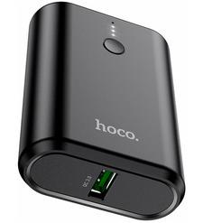 Внешний аккумулятор Hoco Q3 Mayflower PD20W + QC3,0 10000 mAh Black