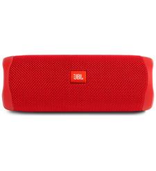 Портативная акустика JBL FLIP 5, красная