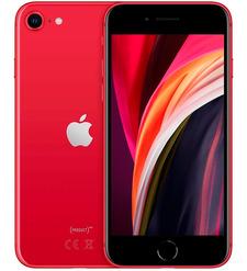 Смартфон Apple iPhone SE 2020 128GB Красный