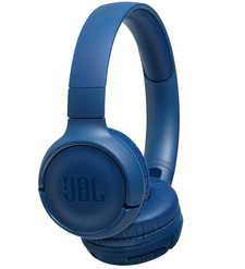 Наушники накладные JBL Tune 500 BT (T500BT) blue