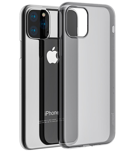 Чехол HOCO Light series TPU Apple Iphone 11 Pro (черный)