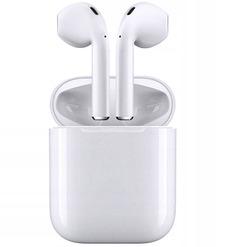 Bluetooth стерео i15 TWS White