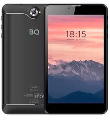 Планшет BQ-7040G Charm Plus Черный