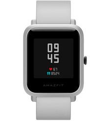 Смарт-часы Amazfit BIP S Белый