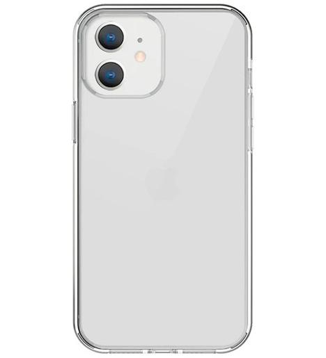 Чехол Uniq для iPhone 12 mini (5.4) Clarion Clear