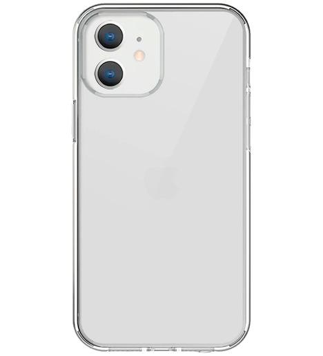 Чехол Uniq для iPhone 12 mini (5.4) LifePro Xtreme Clear