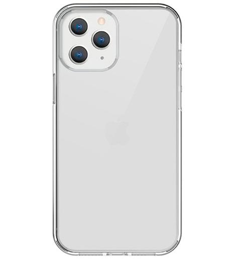 Чехол Uniq для iPhone 12 Pro Max (6.7) Clarion Clear