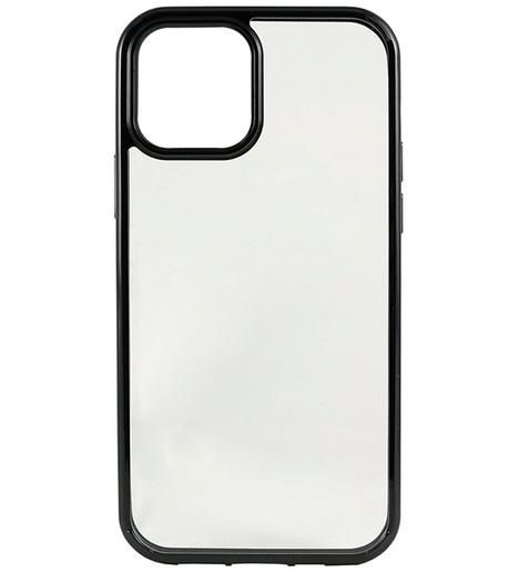 Чехол Uniq для iPhone 12 Pro Max (6.7) LifePro Xtreme Black