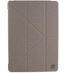 Чехол Uniq для iPad 10.2 (2019/2020) Yorker Kanvas Beige
