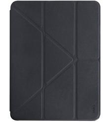 Чехол Uniq для iPad 10.2 (2019/2020) Transforma Rigor с отсеком для стилуса Black