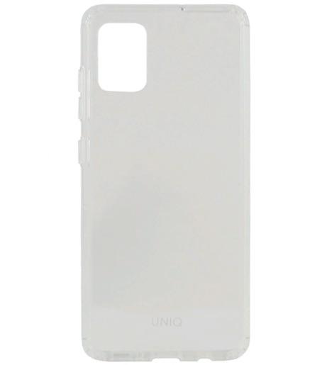 Чехол Uniq для Galaxy A51 LifePro Xtreme Clear