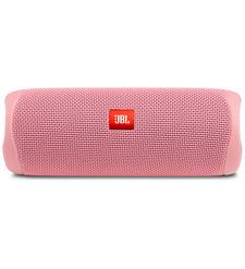 Портативная акустика JBL FLIP 5, розовый