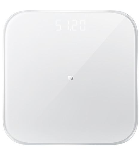 Весы Xiaomi Mi Smart Scale 2 Белый (XMTZC04HM)