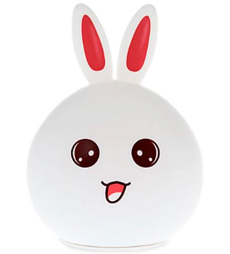 Настольная лампа-ночник Rabbit